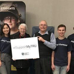 TRU's Day of Giving exceeds goal – TRU Newsroom