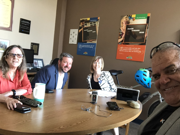 Welcome to Your Kamloops!: Kamloops Councillors Talk Civility