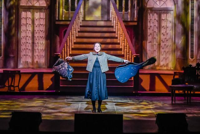 Audience Response and Photos from The Sound of Music