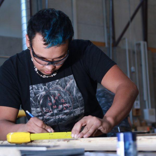 Indigenous trades programs receive funding boost – TRU Newsroom