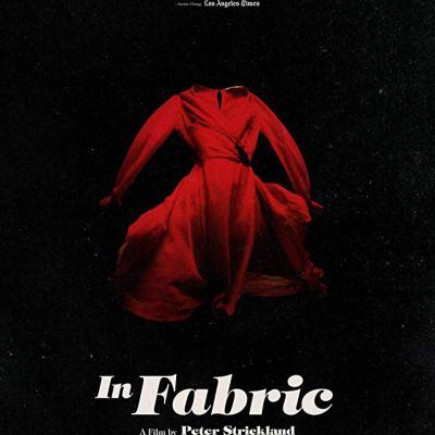 Kamloops Film Festival 2020: In Fabric