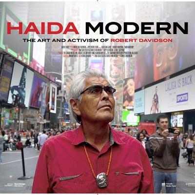 Kamloops Film Festival 2020: Haida Modern