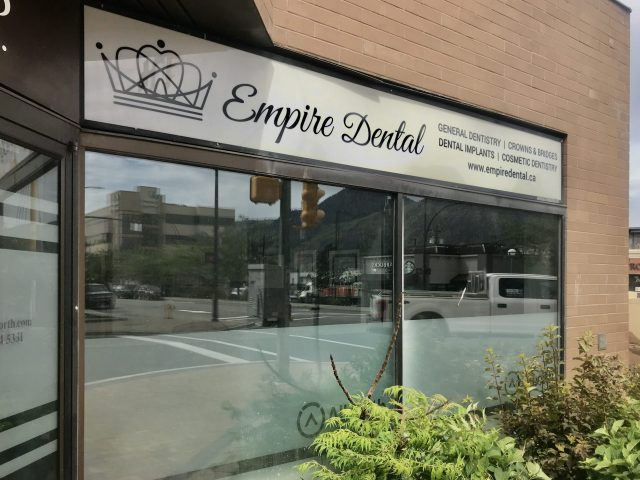 Empire Dental - Downtown Kamloops People of the Neighbourhood