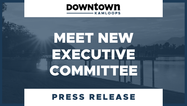 Meet the New Executive Committee for the KCBIA 2020 –