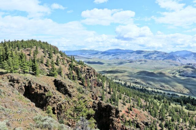 Pruden Pass Ramble – Kamloops Trails