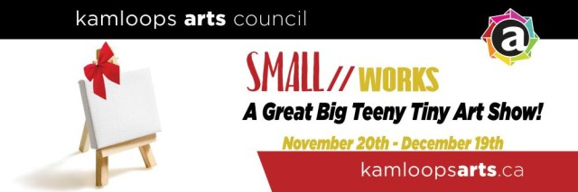 SMALL//works 2020