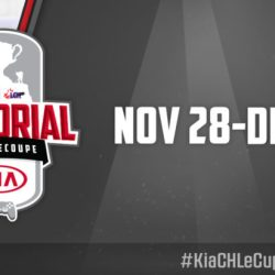 Canadian Hockey League launches premiere Memorial eCup presented by Kia – Kamloops Blazers