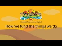 How we fund the things we do - City of Kamloops
