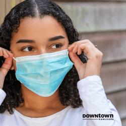 Mask-wearing now Mandatory – Downtown Kamloops