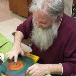 """Kamloops Arts Council Crossing Bridges – """"Deliver Creativity Parcels"""""""