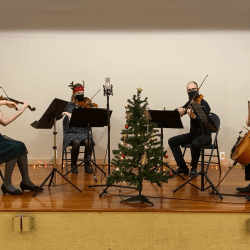 Kamloops Symphony Is Presenting A FREE Christmas Concert