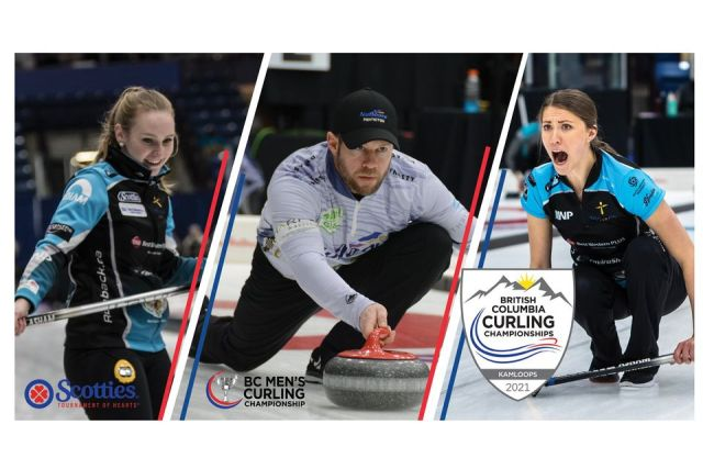 2021 Scotties BC Women's Curling Championship