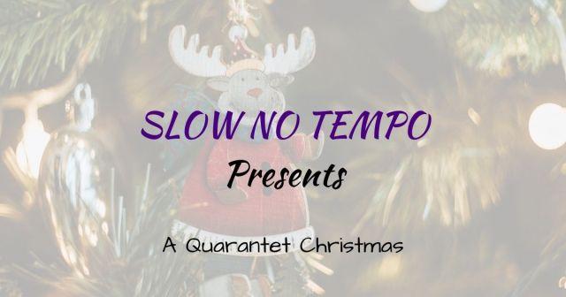 "Slow No Tempo's ""Quarantet"" Project Returns For Christmas"