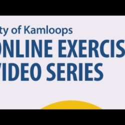 Introduction to the City of Kamloops' Online Exercise Video Series