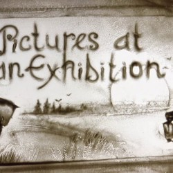 Pictures at an Exhibition excerpt