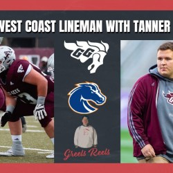 Alumni Update: Tanner Bishop