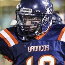 Kamloops Broncos planning to play football in 2021 (Photo: KTW)