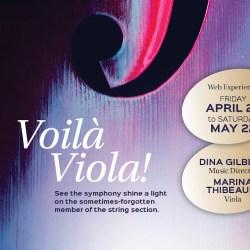 Violà Viola Excerpt