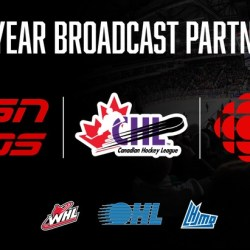 Canadian Hockey League announces new multi-year broadcast partnerships – Kamloops Blazers