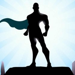 Everyone Can Be a Hero – The Shore – Kamloops Business Improvement Association