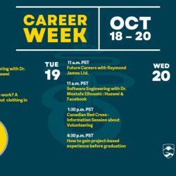 Career Week – TRU Newsroom