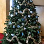 The Advent Tree of Peace 2016
