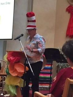 Dr. Seuss LeAnn