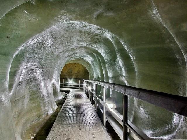 Dobšinská ľadová jaskyňa | Jaskyne Stratená | KamNaVylet.sk