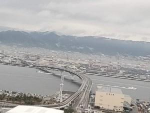 12/2 修行は続く。伊丹→出雲→神戸→松本