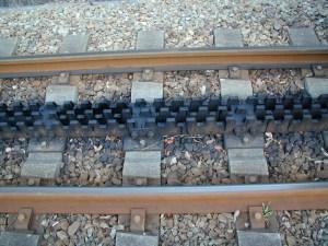 2001.2.11 大井川鐡道アプト線をちょい乗り。今でも使える手段