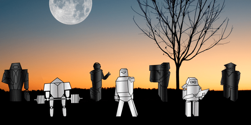 Bots AI Bots