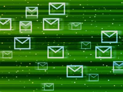 電子メールイメージ