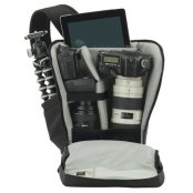 Lowepro Urban Photo Sling (inside)