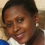 Elizabeth Mbabazi