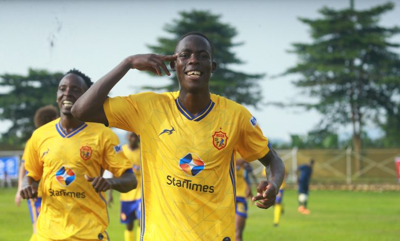 KCCA Wins against Bright Stars on UPL opening day