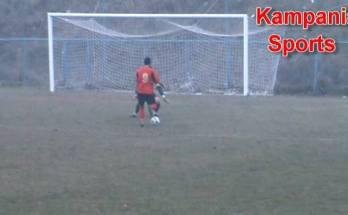 Το καλύτερο γκολ του Καμπανιακού για το 2012