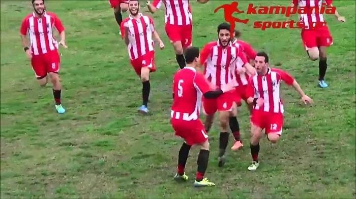 Καμπανιακός-Λάρισα 1-1