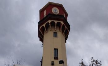 Η Χαλάστρα ιστορική έδρα Δήμου Δέλτα