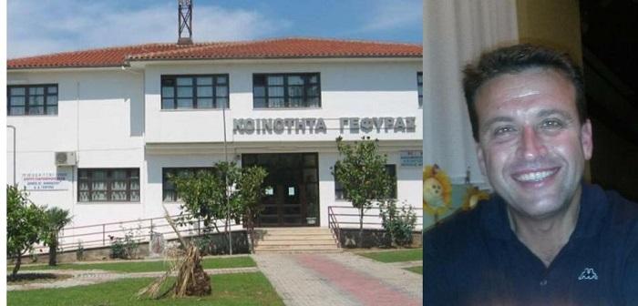 Καταγγελία για τον Δήμο Δέλτα