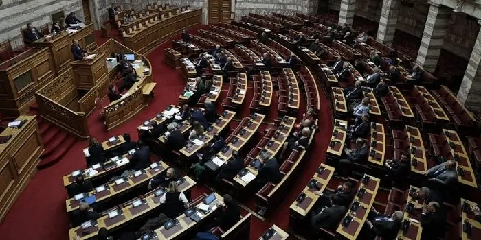 Νέος εκλογικός νόμος