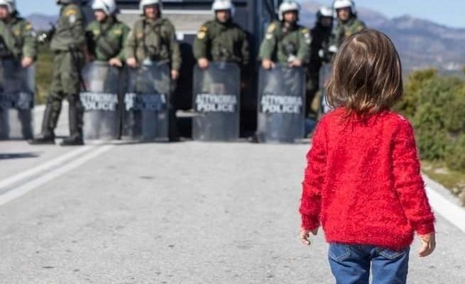 Μήνυμα από την ΜΥτιλήνη