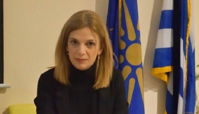 Η Ευαγγελία Πάσιου στο kampanianews