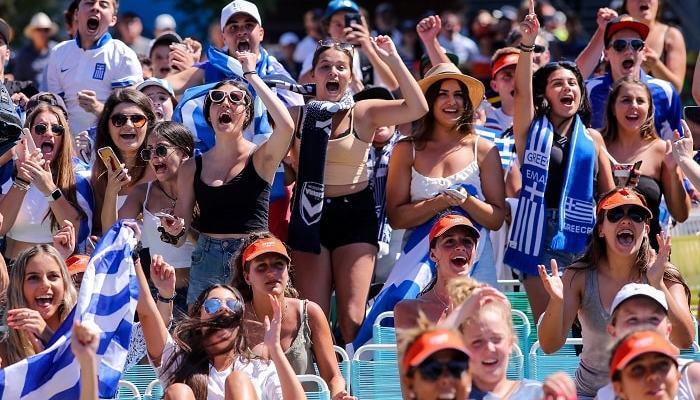 Ελλάδα μετά της 4 Μαΐου