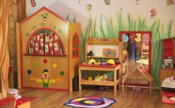 Παιδικοί σταθμοί Δήμου Δέλτα