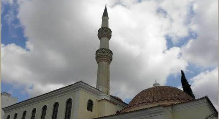 Τζαμιά τέλος στην Αυστρία