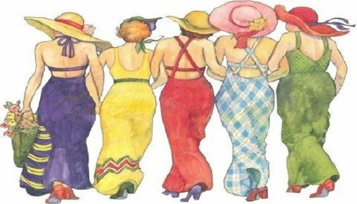 Γυναίκες του Δήμου Δέλτα