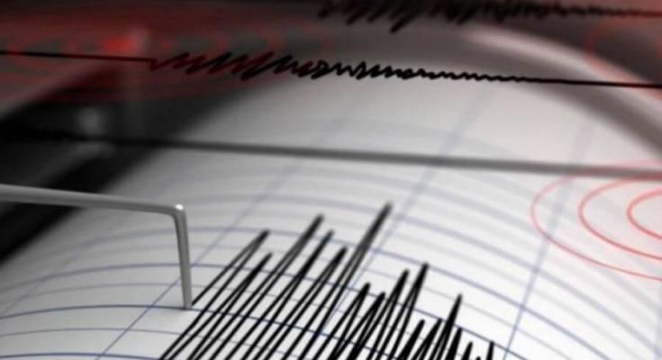 Σεισμός στον Δήμο Δέλτα