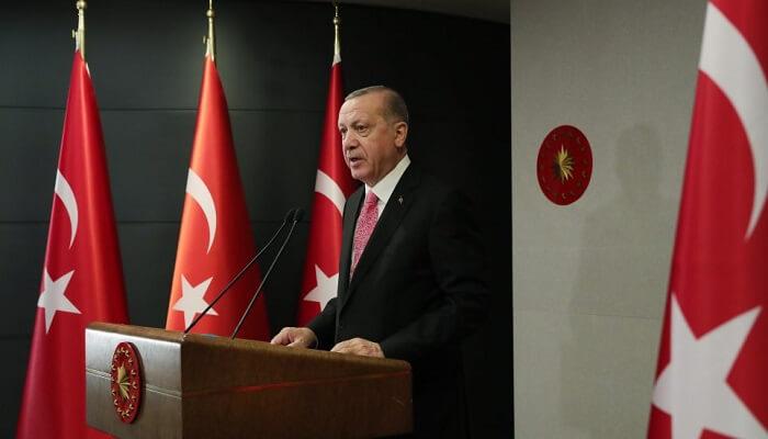Σε πανικό η Τουρκία μετά την συμφωνία με την Αιγυπτο