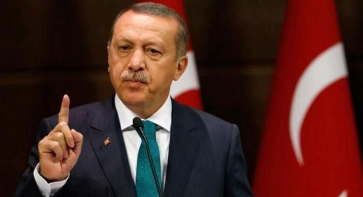 Ερντογαν βυθίστε πλοίο Ελληνικό