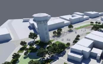 Νέα Πλατεία Χαλάστρας